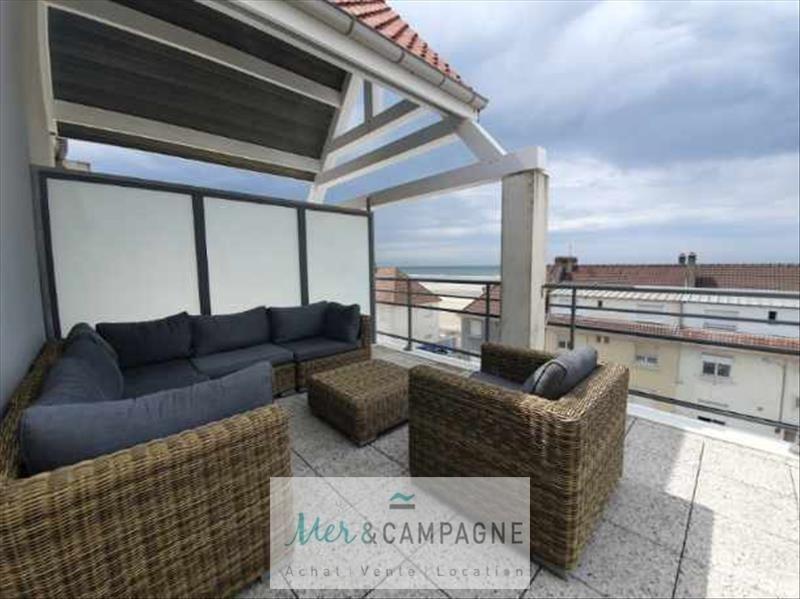 Sale apartment Fort mahon plage 345000€ - Picture 2