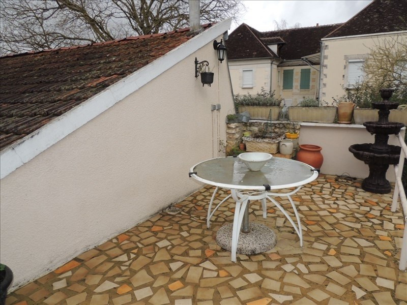 Sale house / villa Moneteau 170 000€ - Picture 7