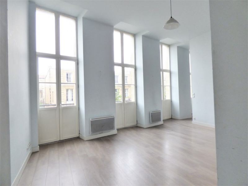 Vente appartement Bordeaux 399 000€ - Photo 1