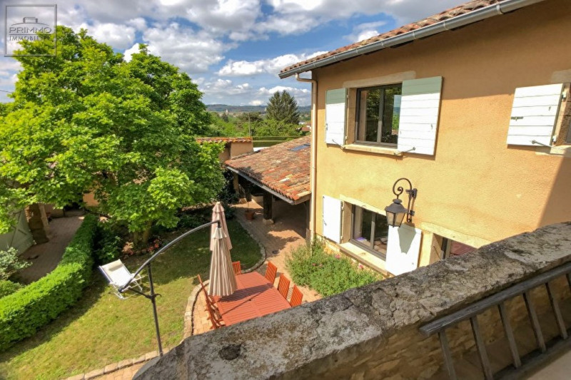 Deluxe sale house / villa Lissieu 799000€ - Picture 5