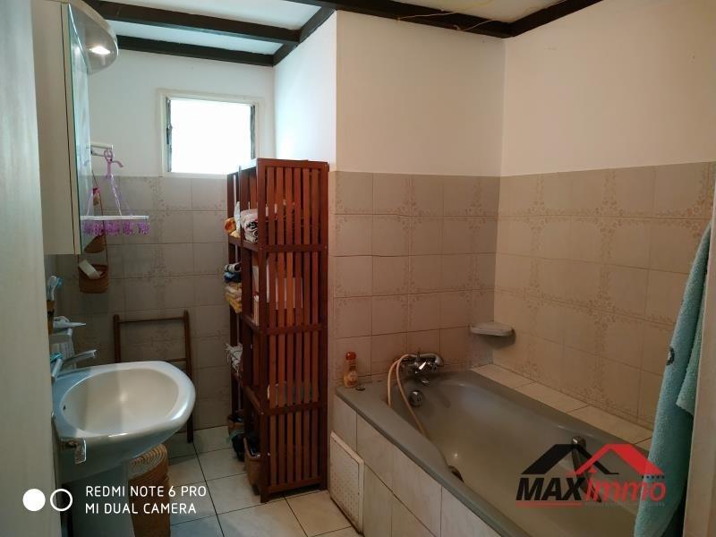 Vente maison / villa La saline les bains 490000€ - Photo 8