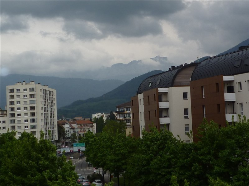 Sale apartment Annecy 263 000€ - Picture 2
