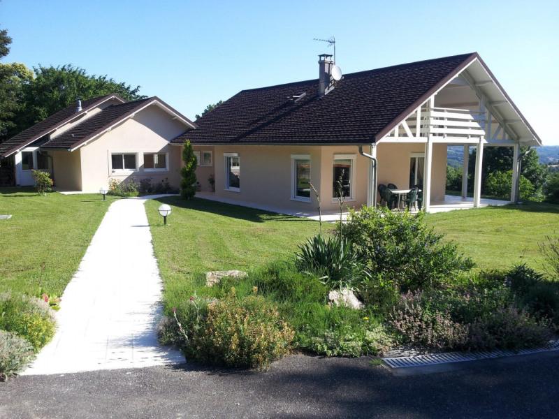 Vente de prestige maison / villa Vienne 720000€ - Photo 1