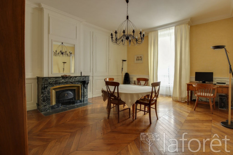 Vente de prestige appartement Lyon 2ème 940 000€ - Photo 2