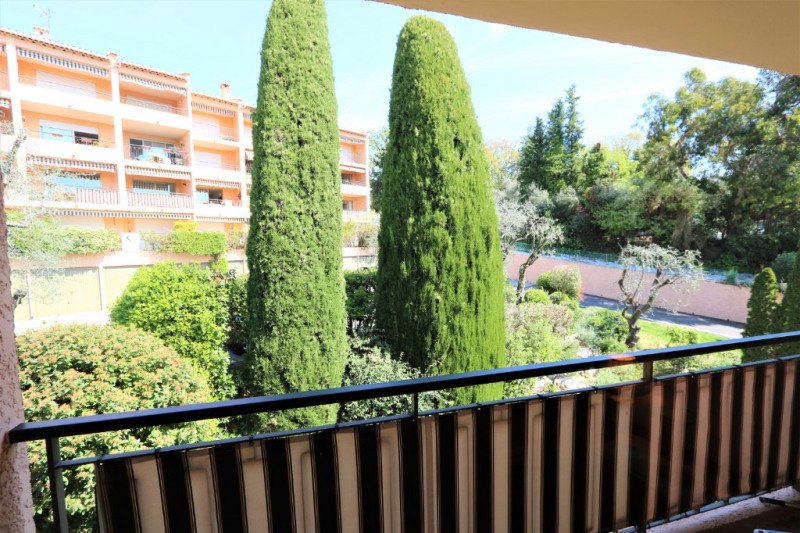 Sale apartment Vence 227 000€ - Picture 13