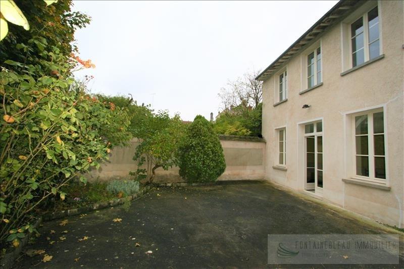 Sale house / villa Fontainebleau 459000€ - Picture 2