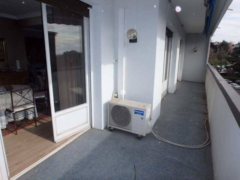 Sale apartment Toulouse 264500€ - Picture 8