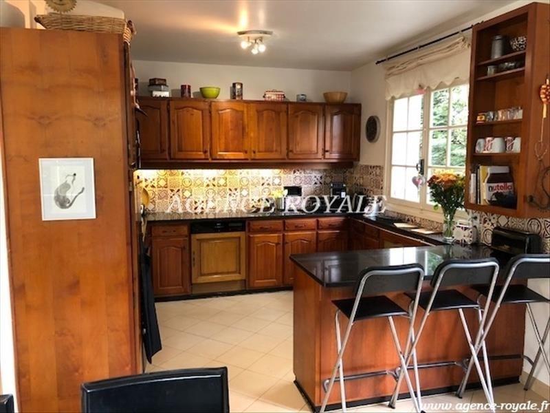 Sale house / villa Chambourcy 955000€ - Picture 6