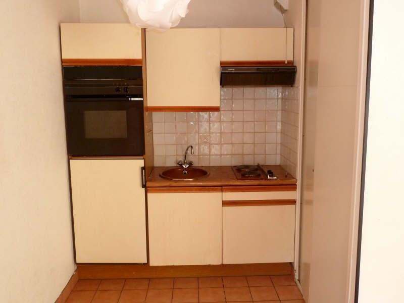 Produit d'investissement appartement Triel sur seine 115500€ - Photo 3