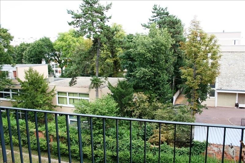 Vente appartement Saint-cloud 430500€ - Photo 1