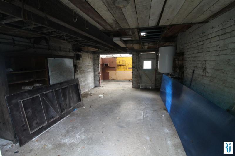 Vendita casa Le mesnil esnard 126500€ - Fotografia 6