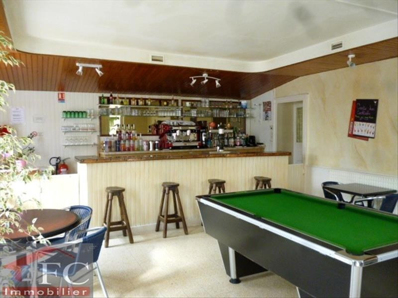 Commercial property sale shop Montoire sur le loir 128 850€ - Picture 4