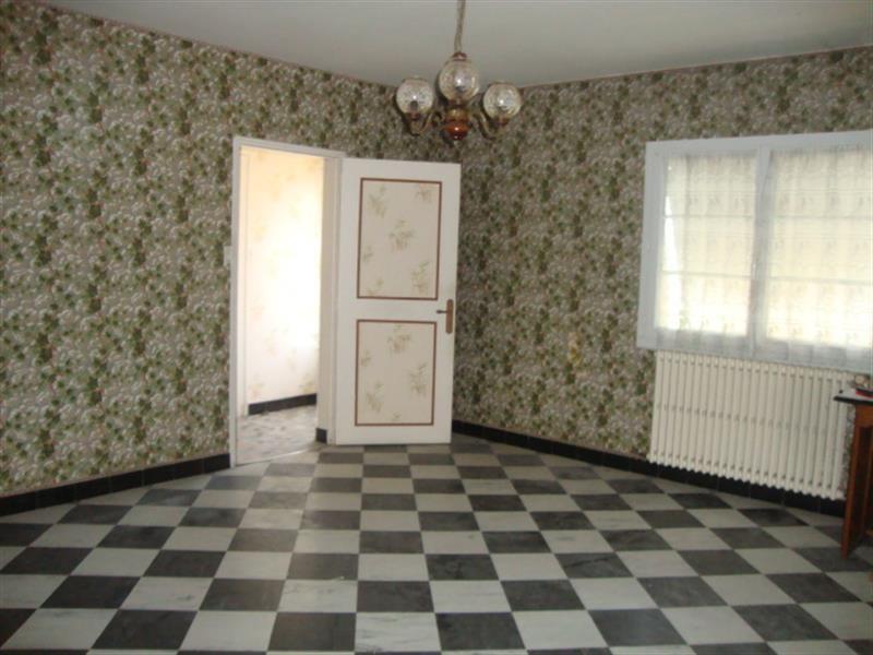 Vente maison / villa Thors 48750€ - Photo 3