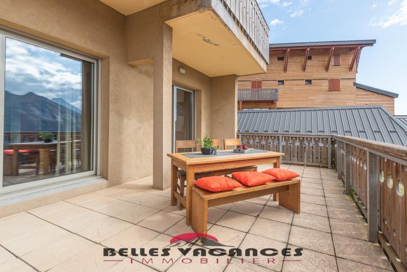 Sale apartment Saint-lary-soulan 173250€ - Picture 1