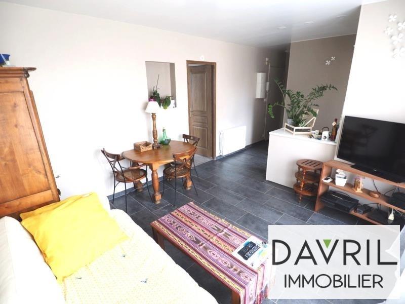 Revenda apartamento Conflans ste honorine 159500€ - Fotografia 3