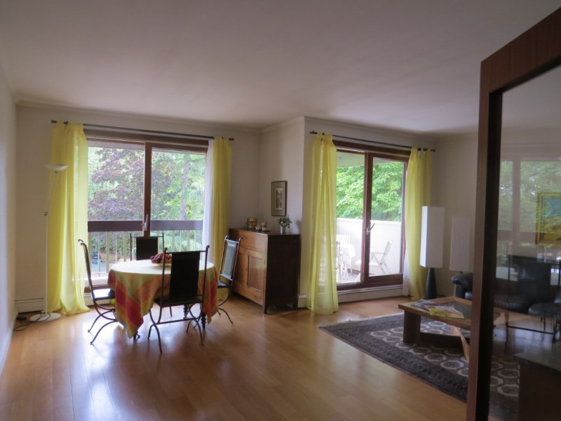 Vente appartement Maisons laffitte 495 000€ - Photo 3