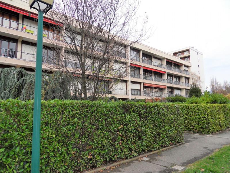 Sale apartment Échirolles 178000€ - Picture 10