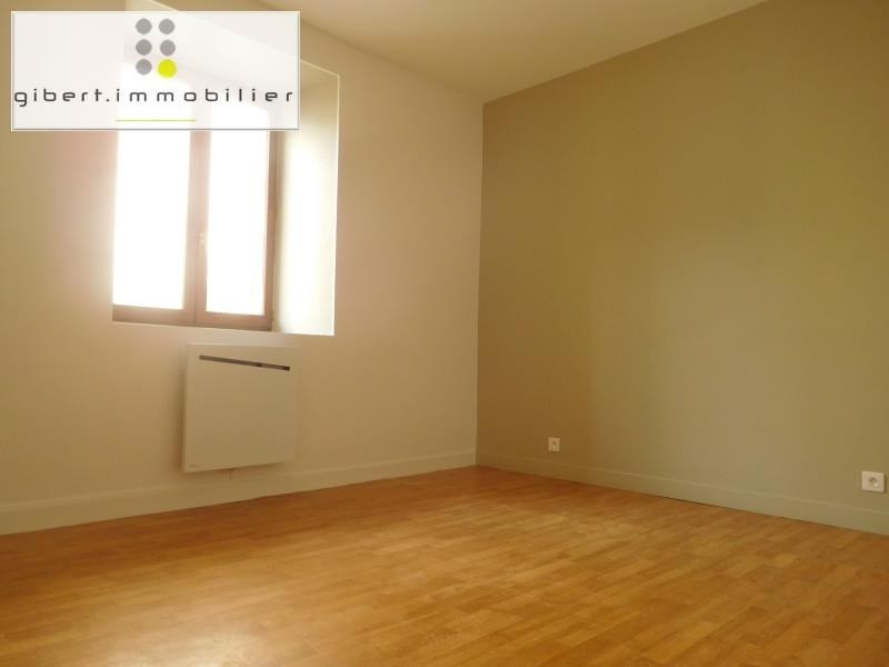 Location maison / villa St germain laprade 561,79€ CC - Photo 3