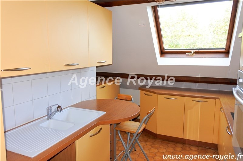 Sale apartment St germain en laye 750 000€ - Picture 3