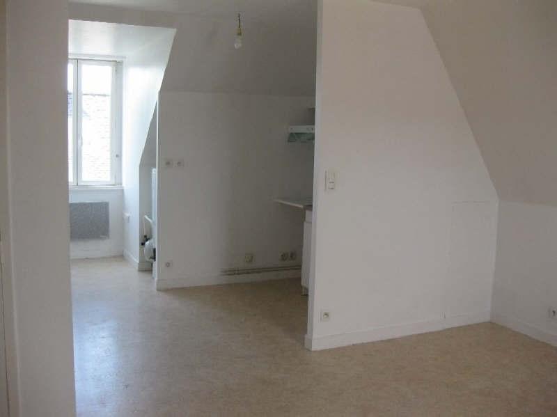 Rental apartment Moelan sur mer 475€ +CH - Picture 1