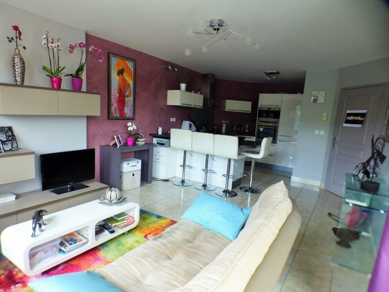 Vente appartement Romans-sur-isère 133000€ - Photo 5