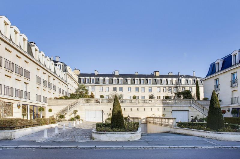 Vente appartement Versailles 495000€ - Photo 1