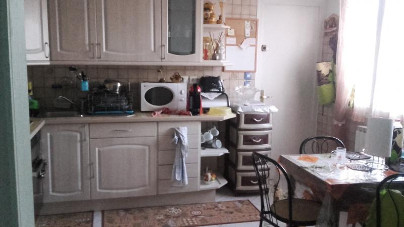 Vente maison / villa Bourgoin-jallieu 320000€ - Photo 4