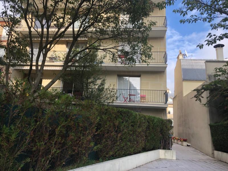 Sale apartment Neuilly-sur-seine 395000€ - Picture 8