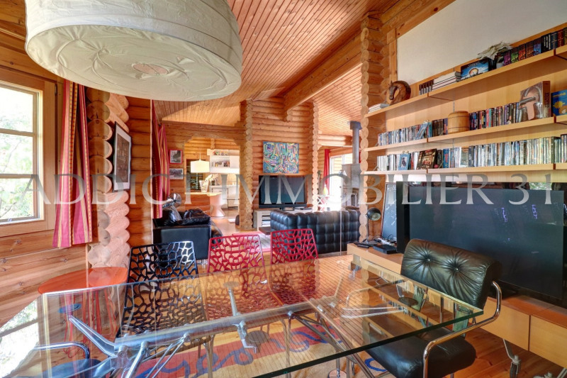 Vente de prestige maison / villa Gratentour 770000€ - Photo 6