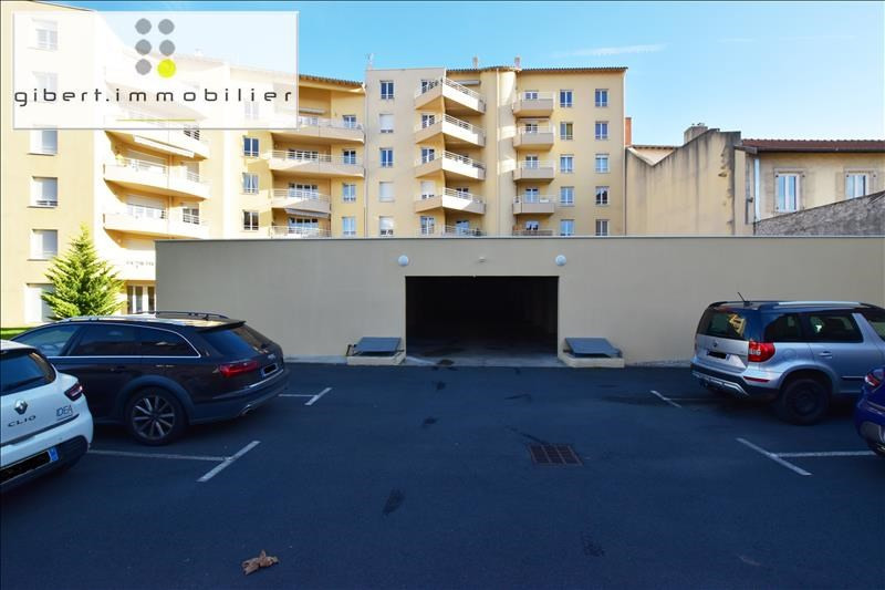 Sale apartment Le puy en velay 169 500€ - Picture 8