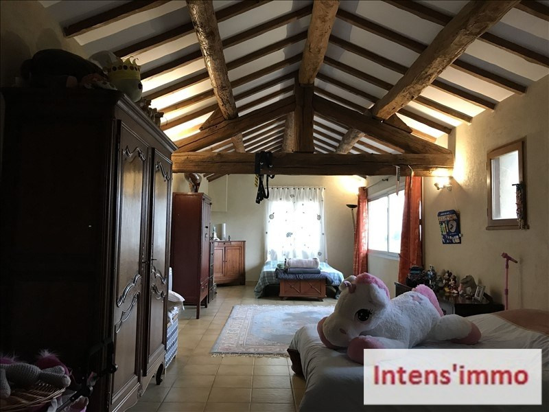 Sale house / villa Romans sur isere 367000€ - Picture 3