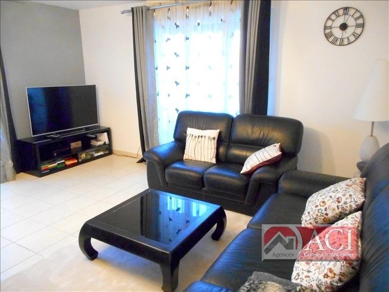 Sale apartment Epinay sur seine 239000€ - Picture 2