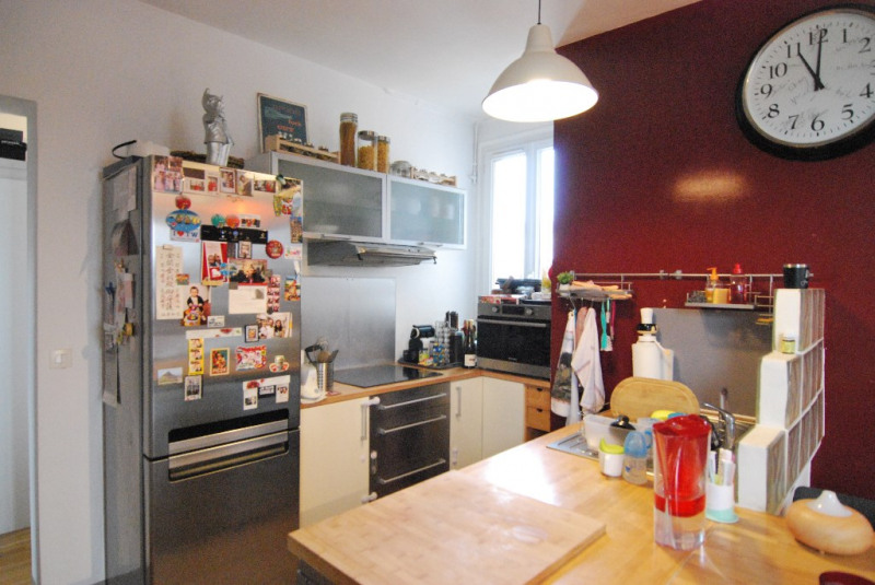 Vente appartement La garenne colombes 360000€ - Photo 3
