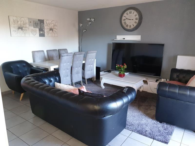 Sale apartment Lunel 169600€ - Picture 1