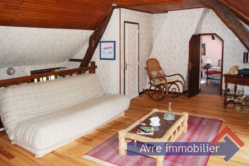 Vente maison / villa Verneuil d avre et d iton 148000€ - Photo 13