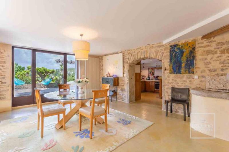 Deluxe sale house / villa Saint cyr au mont d'or 1280000€ - Picture 5
