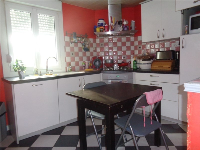 Sale house / villa Essars 117500€ - Picture 2