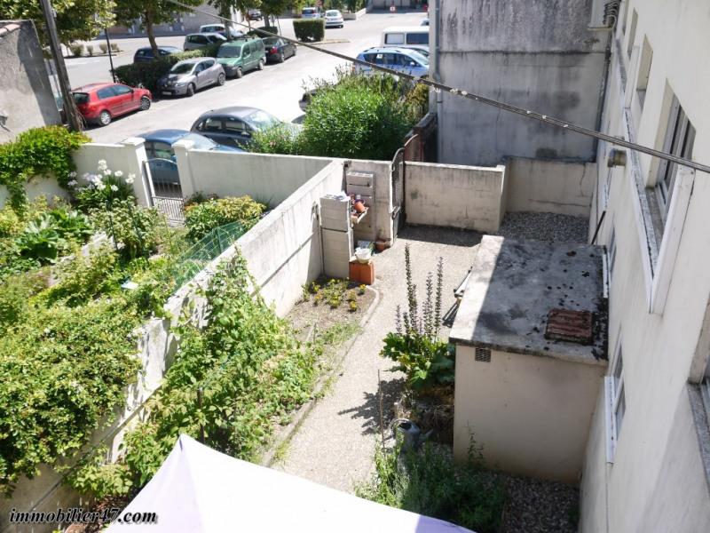 Vente immeuble Sainte livrade sur lot 69000€ - Photo 17