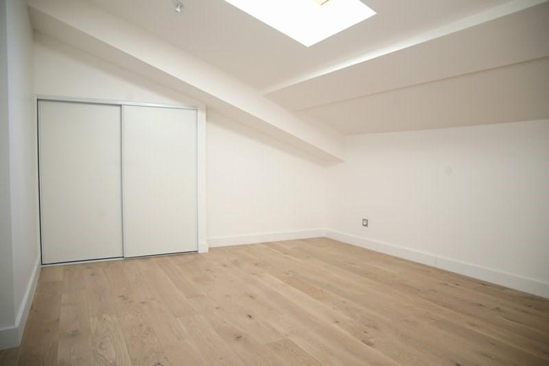 Vente de prestige appartement St genis les ollieres 596000€ - Photo 6