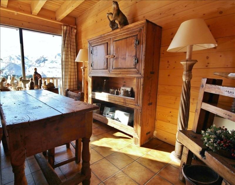 Vente de prestige maison / villa Villaret du nial 1325000€ - Photo 6