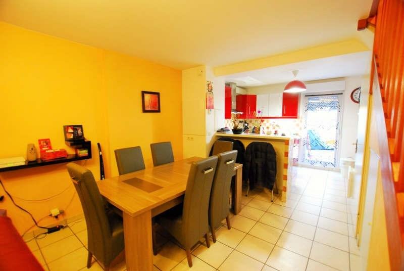 Vente maison / villa Bezons 354000€ - Photo 3