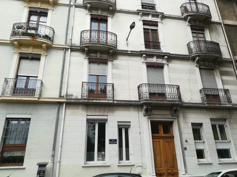 Location appartement Grenoble 690€ CC - Photo 1