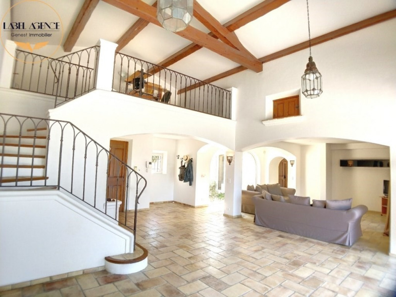 Deluxe sale house / villa Grimaud 2992500€ - Picture 5