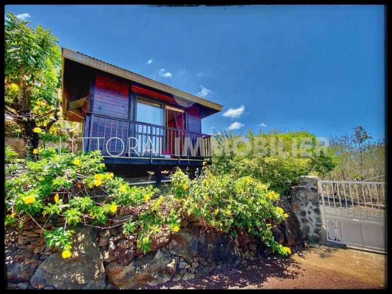 Deluxe sale house / villa Saint leu 832000€ - Picture 9