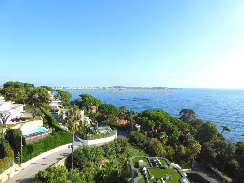 Verkauf auf rentenbasis wohnung Cannes 910000€ - Fotografie 16