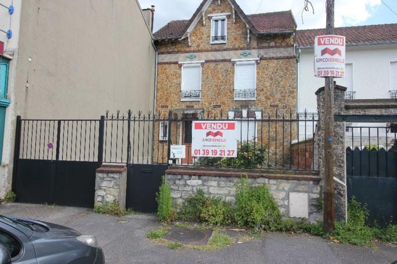 Maison Conflans 6 pièce(s) 94.45 m2