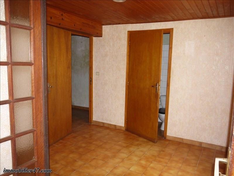 Vente maison / villa Castelmoron sur lot 49900€ - Photo 16