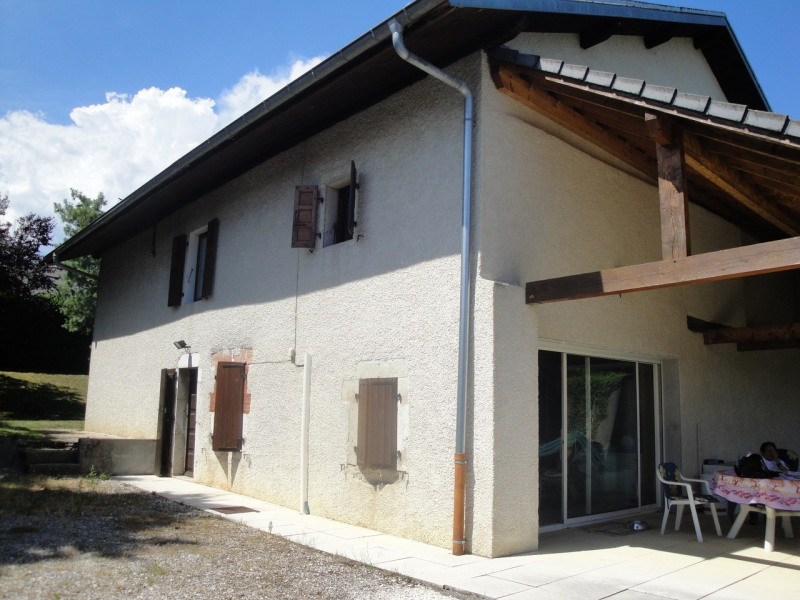 Sale house / villa Versonnex 420000€ - Picture 11
