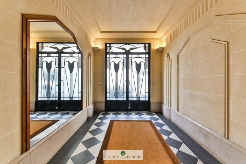 Sale apartment Paris 17ème 379 000€ - Picture 14