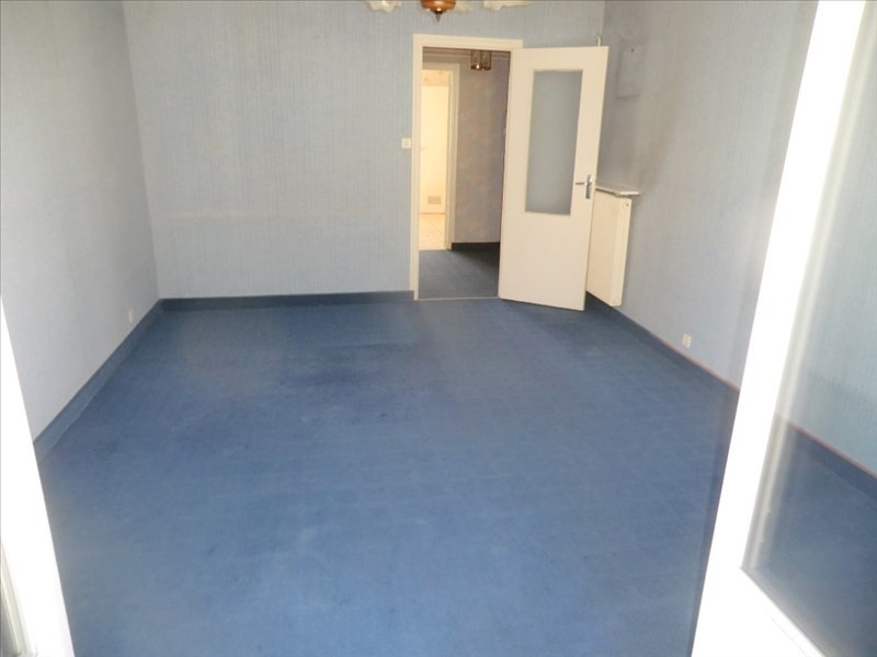 Sale apartment Fougeres 66400€ - Picture 2